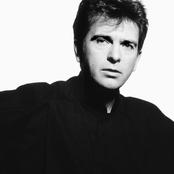 Peter Gabriel: So