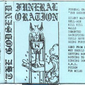 Funeral Oration II: The Godsend (1984 demo)