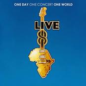 Live 8 (Live, July 2005)