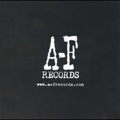 A-F Records Sampler
