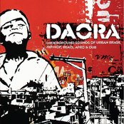 Daora: Underground Sounds of Urban Brasil - Hip-Hop, Beats, Afro & Dub