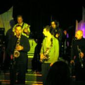 orkiestra Świętokrzyska