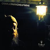 Charlie Parr: Cheap Wine