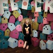 Jane Weaver ~ Flock