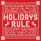 Eleanor Friedberger: Holidays Rule