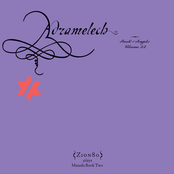Adramelech: Book of Angels Volume 22