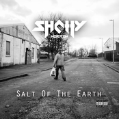 Shotty Horroh: Salt of the Earth