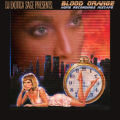 DJ Exotica Sage Presents : Blood Orange Home Recordings Mixtape