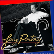 Jerry Portnoy: Down in the Mood