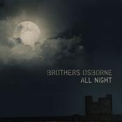 All Night - Single