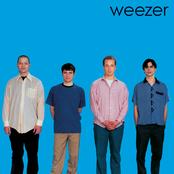 Weezer: Weezer (Blue)