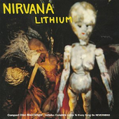 Lithium [CD Single]