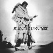 Je Joue De La Guitare