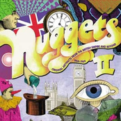 Nuggets II: Original Artyfacts From the British Empire and Beyond, 1964-1969