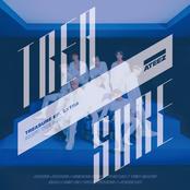 TREASURE EP.EXTRA:Shift The Map