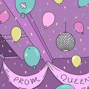 Beach Bunny - Prom Queen EP Artwork