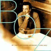 My Time: A Boz Scaggs Anthology (1969-1997) [Disc 1]