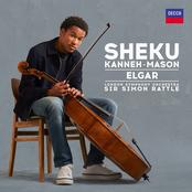 Sheku Kanneh-Mason: Elgar