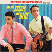 Ruen Brothers: All My Shades of Blue