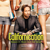 Black Joe Lewis: Californication - Music From the Series - Season 3 [extended]