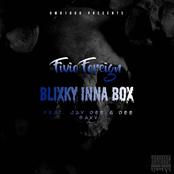 Blixky Inna Box