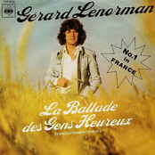 Gerard Lenorman: La Ballade Des Gens Heureux