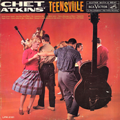 Teensville