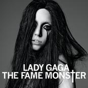The Fame Monster CD1