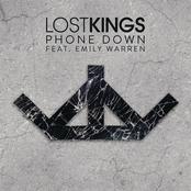 Lost Kings: Phone Down