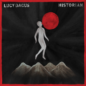 Album cover of Historian, by Lucy Dacus
