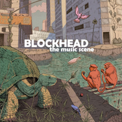 Blockhead: The Music Scene