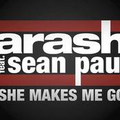 She Makes Me Go (feat. Sean Paul)