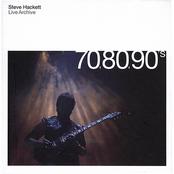 Steve Hackett: Live Archive (bonus disc: 1970s)