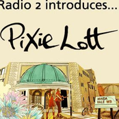 Radio 2 Introduces Pixie Lott
