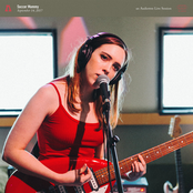 Soccer Mommy on Audiotree Live - EP