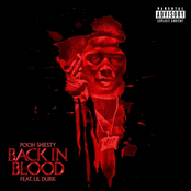 Back In Blood - Single