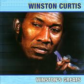 Winston Curtis - My Desire