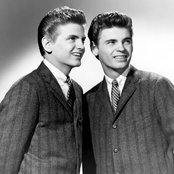 The Everly Brothers abedc0873c7342d69ed8497964efb813