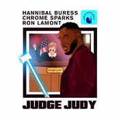 Hannibal Buress: Judge Judy