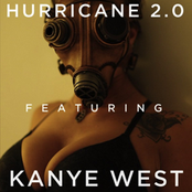 Hurricane 2.0 (feat. Kanye West)