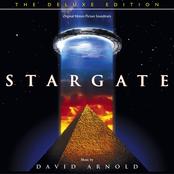David Arnold: Stargate: Original Motion Picture Soundtrack