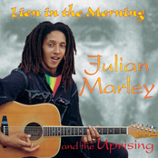 Julian Marley: Lion In The Morning