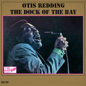 The Dock of the Bay cover art