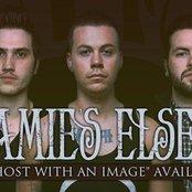 Jamie's Elsewhere ac0cbfb21760499099a27fae189e4eb5