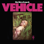 The Ides of March: Vehicle