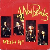 What's Up? [UK CD Single]