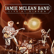 Jamie Mclean Band: Live At Gibson
