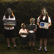 Drum Machines Killed Music - EP