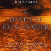 Kent Nagano: John Adams:The Death Of Klinghoffer