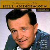 Whispering Bill Anderson's Greatest Hits
